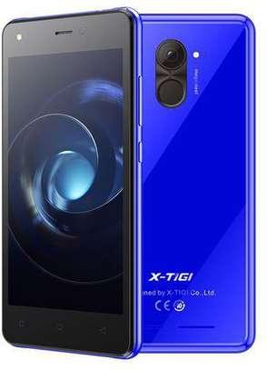 """X Tigi V22pro - 16GB+2GB - 5.0"""" - 3200mah - Dual SIM image 1"""