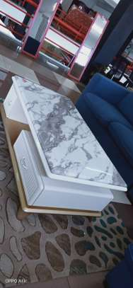 Pure marble Coffee Table image 1