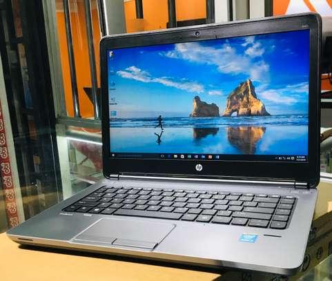 Hp ProBook 640 Core i5 4gb Ram