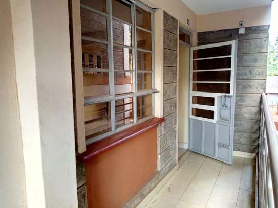 《EXECUTIVE 1BD APARTMENT WITH FREE WIFI》IN LOWER KABETE.