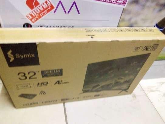 Syinix 32 inch digital tv image 2
