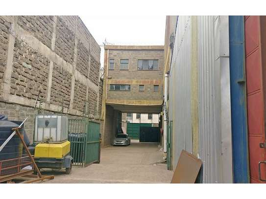 Industrial Area - Commercial Property, Office, Warehouse, Commercial Land, Land image 11