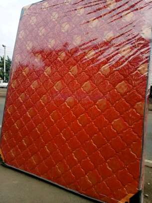 Quilted Heavy Duty Mattresses (8 thick) in Mombasa. Free Delivery! image 2