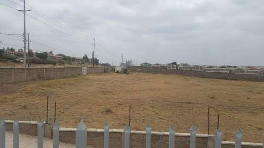 3.5 ac commercial property for sale in Athi River Area image 2