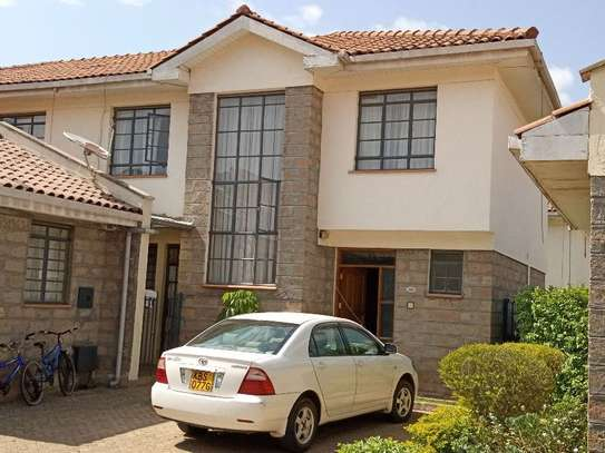 Mombasa Road - Townhouse, House image 2