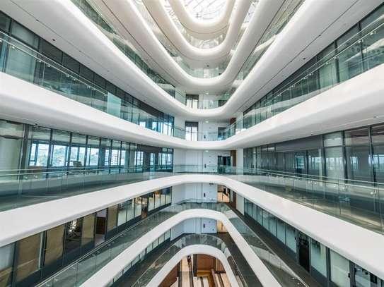 1010 ft² office for rent in Parklands image 3