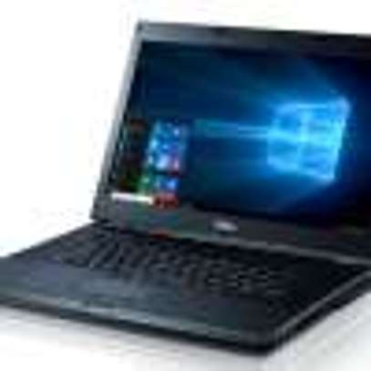 Dell Latitude E6410 500GB/4GB