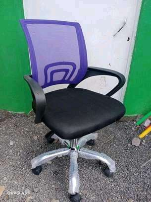 New office chairs image 2