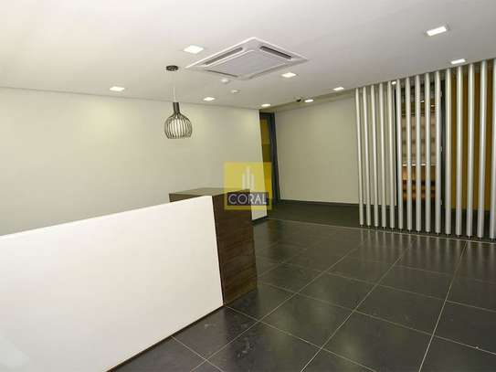 3670 ft² office for rent in Westlands Area image 3