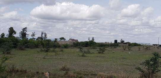 Residential Plots in Juja Farm Athi