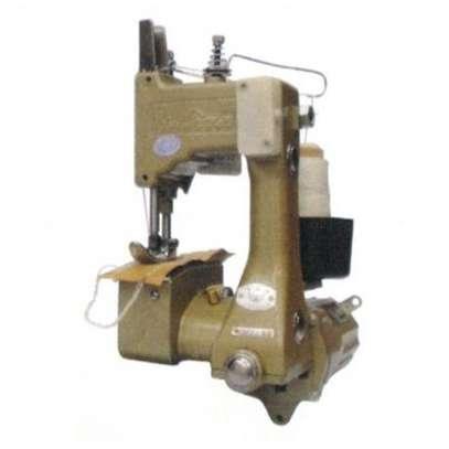 portable  bag sealer machine. image 1