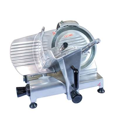 Commercial Electric Meat Slicer. image 1