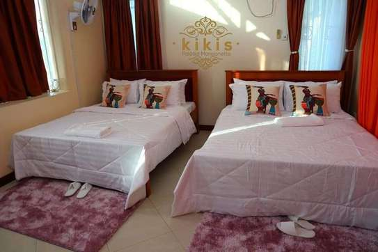 Furnished 5 bedroom villa for rent in Nyali Area image 3