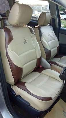 Chrisarts Car Seat Interior image 6