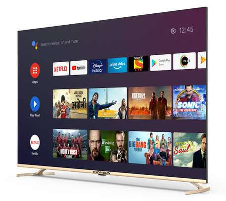 Skyworth 40 inches Android Frameless Smart Digital TVs image 1