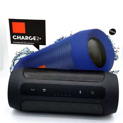 CHARGE2+ PORTABLE BLUETOOTH SPEAKER