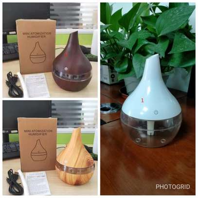 Air humidifier image 1
