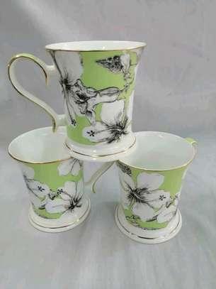 Bone china cups image 6