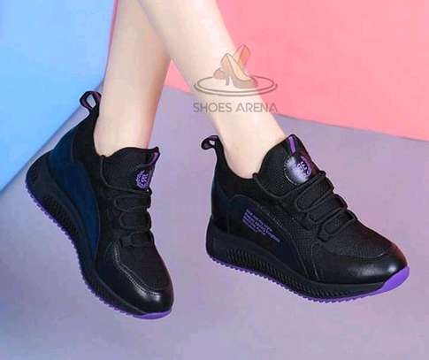 Elegant sneakers image 1