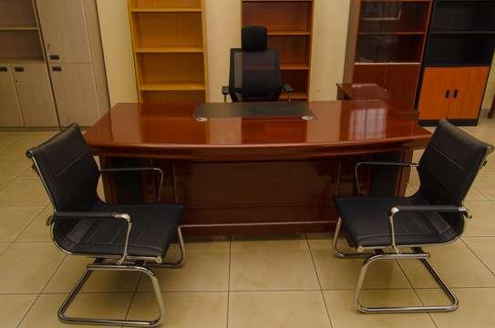 Executive Desk 2.0M image 1