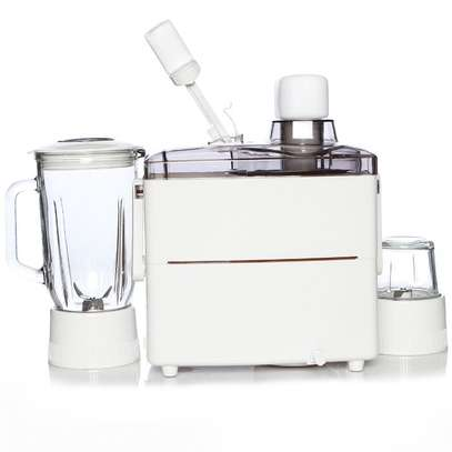 3-IN-1 JUICER WHITE- RM/278 image 4