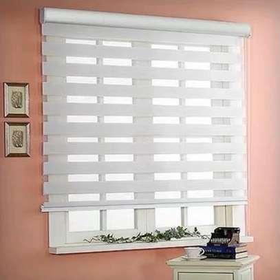 Window Roller Blinds image 1