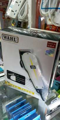 Wahl Profesional Super Taper Shaving Machine image 2