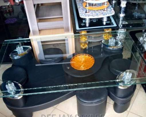 Glass Table image 1