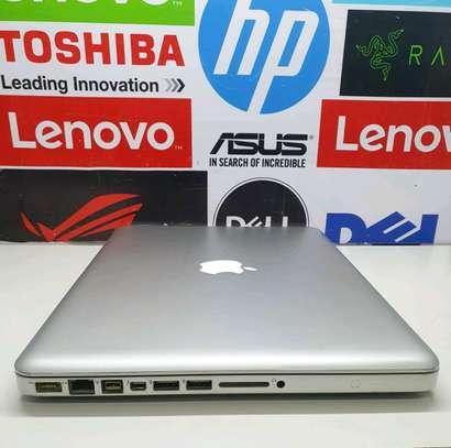 Macbook Pro 2012 /Core i5/8gb ram/1tb image 2