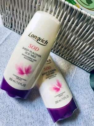 Bamboo Charcoal Soap +SOD Cream image 1