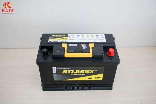 ATLASBX DIN80 BATTERIES image 2