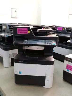 Cheapest Kyocera ecosys m3540dn photocopier image 1