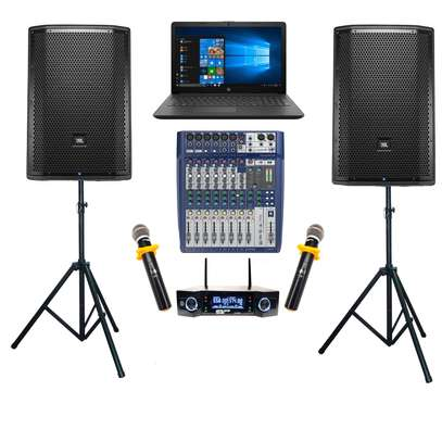 Sound Rental image 1