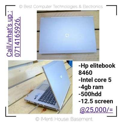 5th generation laptop image 1