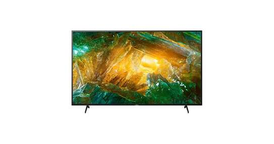 Sony 75 Inch HDR UHD Smart LED TV image 1