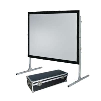 rear screen projectors for hire 150*200 image 1