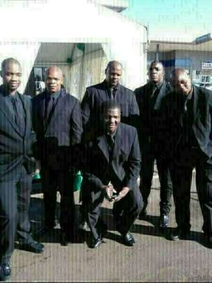 Bouncers/Doormen Available.Male & Female Bouncers