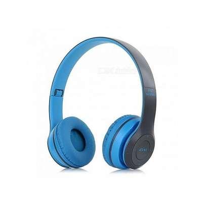 Headphone Music Headset image 4