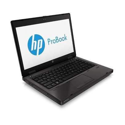 "HP ProBook 6470b - 14"" - Core i7 3520M - Windows 7 Pro 64-bit - 4 GB RAM - 500 GB HDD image 1"