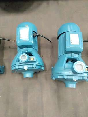 New booster pumps image 1