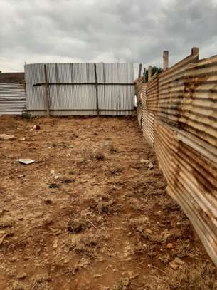 Commercial Plot for Lease - Namanga Town image 5