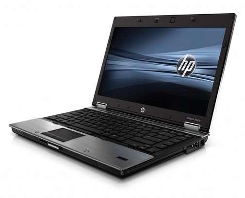 Laptop HP EliteBook 8440P 4GB Intel Core I5 HDD 500GB image 2