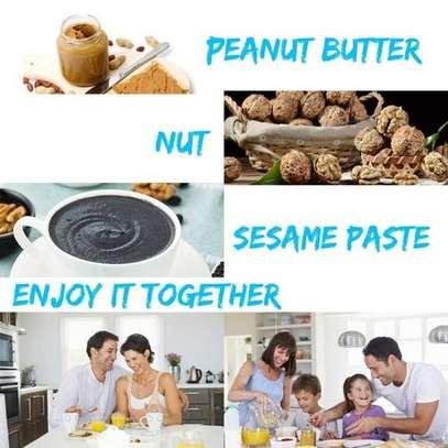 Electric Peanut Butter Maker 15kgs/hr image 2