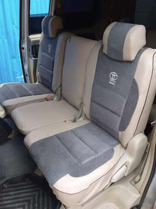 Demio Car Seat Covers image 7