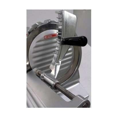High quality commercial grade gravity slicer image 6