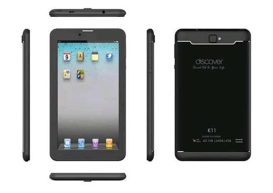 Discover k11 64GB Android Tablet image 4