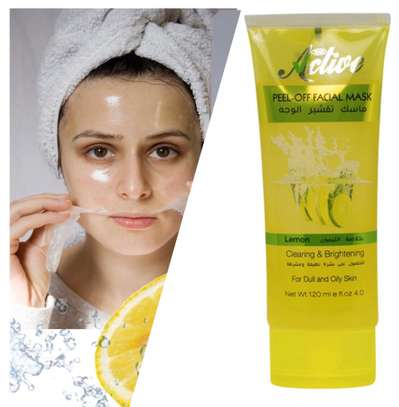 Active Clearing and Brightening Mask Wash image 1