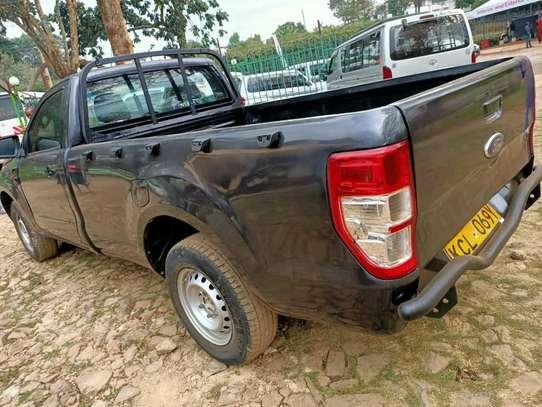 Ford Ranger 2.2 XL image 2