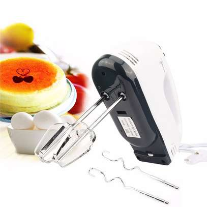 Multi functional 7 Speed Hand Mixer, 180W image 6
