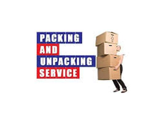 Removals and Storage Services image 7